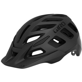 Giro Radix Casco, matte black